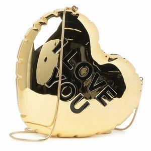 NWT Marc Jacobs Heart Cross Body Bag